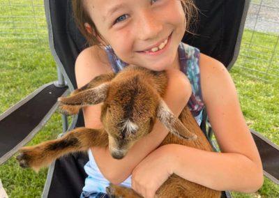 goat snuggle 3