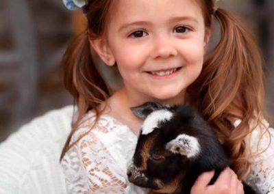 goat snuggle 8
