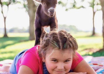 goat snuggles 16
